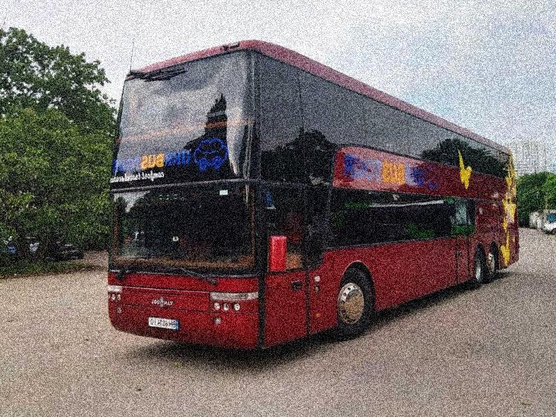 Где в Украине найти качественные запчасти для автобусов?