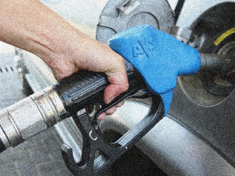 дизельное топливо оптом
