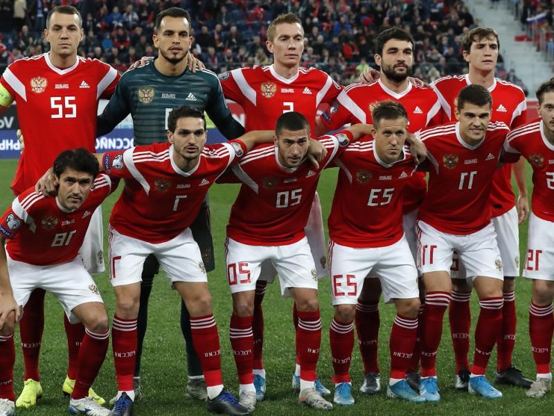 Евро-2021 по футболу