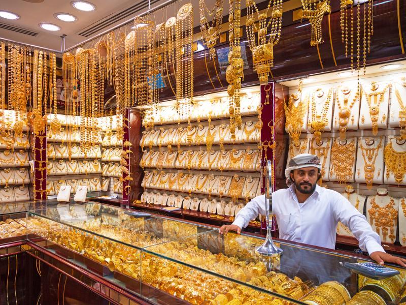 Дубайское золот оптом